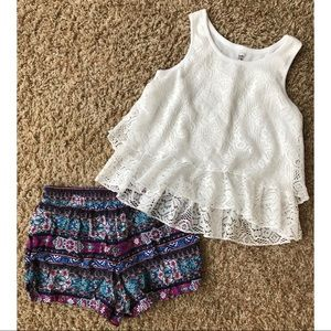 Other - 🌼Cute Summer Outfit🌼